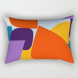 Balcon Rectangular Pillow