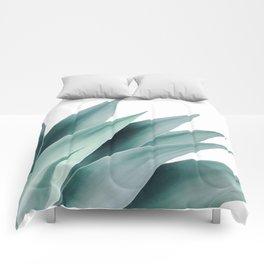 Agave flare II Comforters