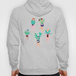 Nature Lovers Hoody