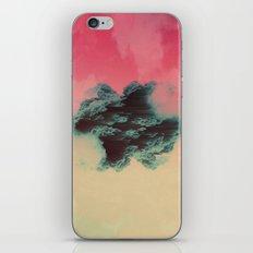 dissipate iPhone & iPod Skin