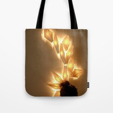 Hair ornament Tote Bag