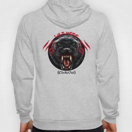 Wild Mode. Bjj, Mma, grappling Hoody