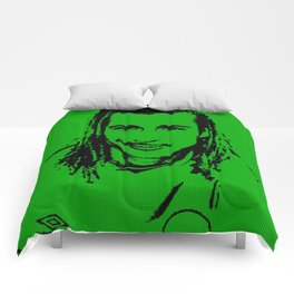 You Are My King Of Larsson Kings Comforters