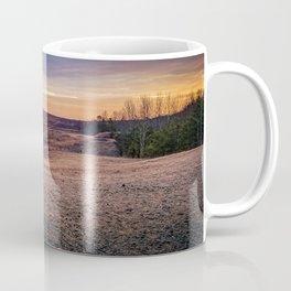 M50 in the Morning Coffee Mug