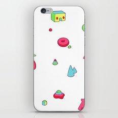 Lumpy Landscape iPhone & iPod Skin