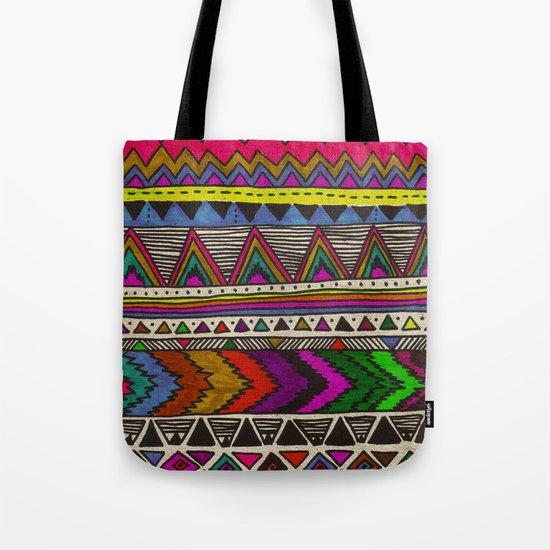 ▲PONCHO ▲ Tote Bag
