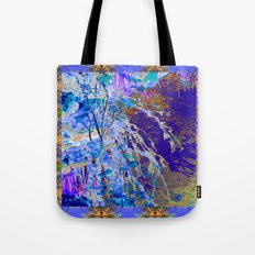 Bain's Faith Tote Bag