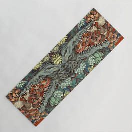 Flourish Yoga Mat