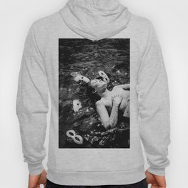 To Rest Hoody