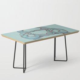 New Beetle Coffee Table