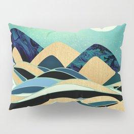 Emerald Evening Pillow Sham