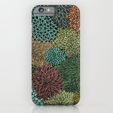 Ink  Pattern No.4 iPhone 6 Slim Case