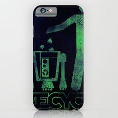 RECYCLE iPhone 6s Slim Case