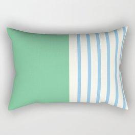 Narrabeen Stripe Rectangular Pillow