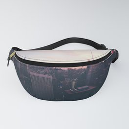 NYC Sky Fanny Pack