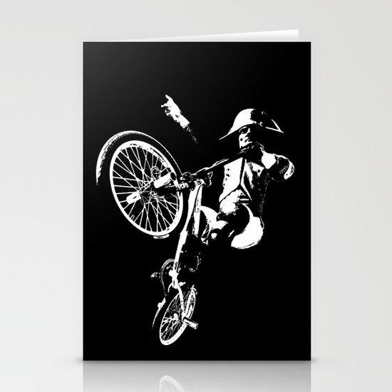 Viva La Revolucion BMX Stationery Cards