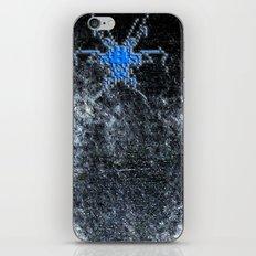 Ak2gox iPhone & iPod Skin