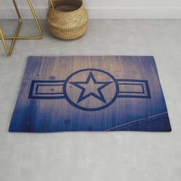 Low Visibility  Rug