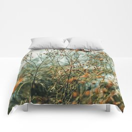 The Goldfinch Comforters