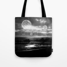 Better worlds Tote Bag