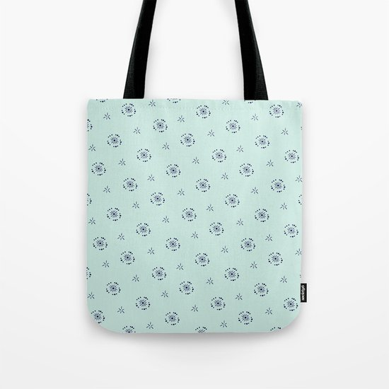 Seeds and Sparks Tote Bag