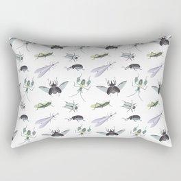 #Buglife Rectangular Pillow