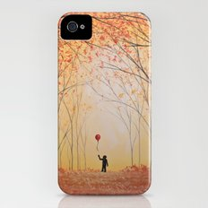 Letting Go iPhone (4, 4s) Slim Case