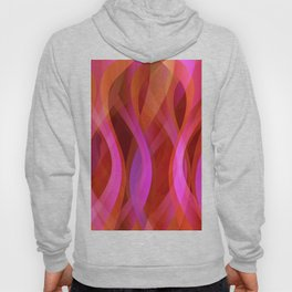Abstract background G138 Hoody