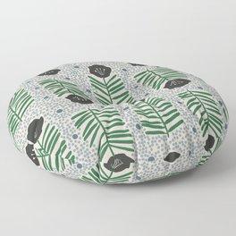 Seedling Floral Floor Pillow