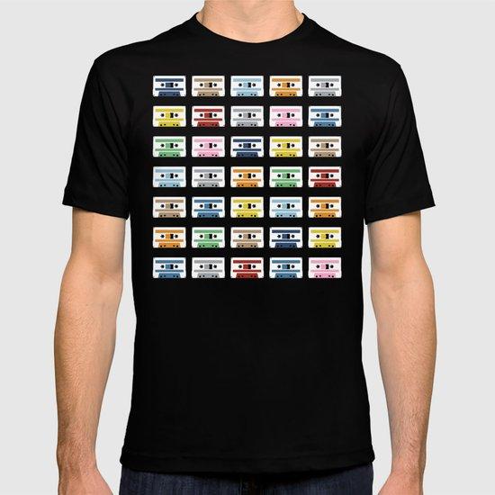 Rainbow Tapes T-shirt