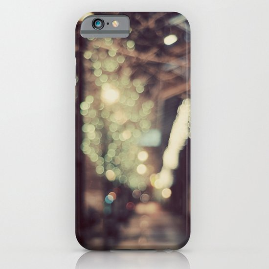 Stardust iPhone & iPod Case