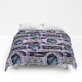Greek goddesses Comforters