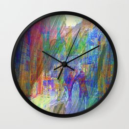 20180208 Wall Clock