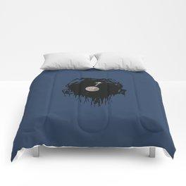 DISTORTED SOUNDS Comforters