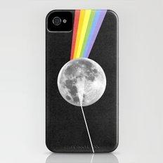 Dark Side of the Moon. Slim Case iPhone (4, 4s)