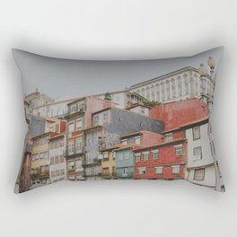 Charming Colours Rectangular Pillow