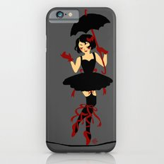 Tightrope Walker iPhone 6s Slim Case