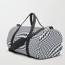 Tentacle Duffle Bag
