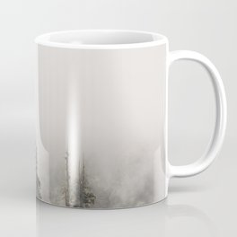 Forbidden Forest - Wanderlust Nature Photography Coffee Mug