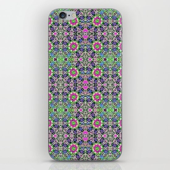 Autumn Roses iPhone & iPod Skin