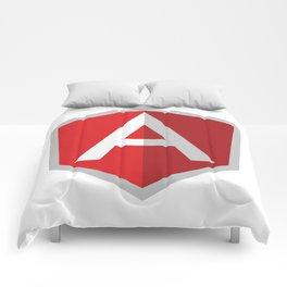 Angular Comforters