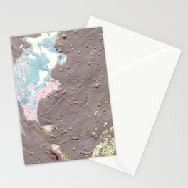 Colors#3 Stationery Cards