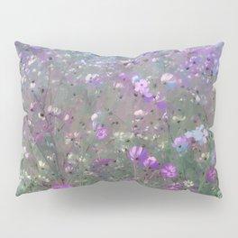 Cosmos meadow #society6 #buyart Pillow Sham