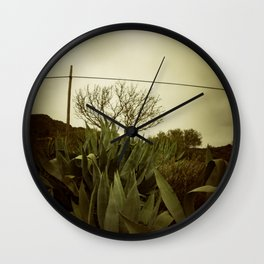 trip ip ip Wall Clock