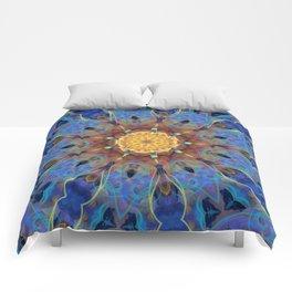 Mandala Energy Comforters