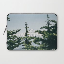 Mount Hood XVI Laptop Sleeve