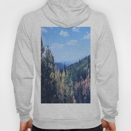 Northern Arizona - San Francisco Peaks - Wild Veda Hoody