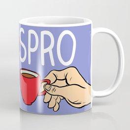Spro Bros! Coffee Mug