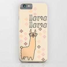 llama llama Slim Case iPhone 6s