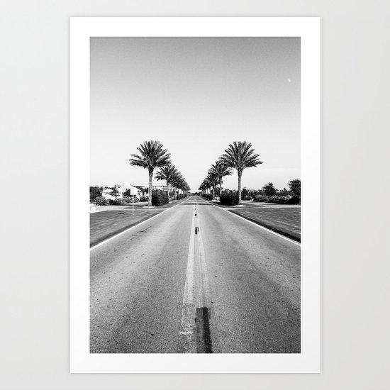 Alys Palms by tfdstudio